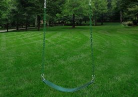 Green Belt Swing